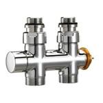 Accessoires radiateurs eau-chaude