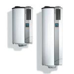 Chauffe-eau thermodynamique sur air extrait