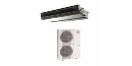 MITSUBISHI ELECTRIC Climatisation Gainable flexible reversible zubadan PEAD-M - R410A
