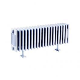 acova vuelta blanc plinthe radiateurs eau chaude