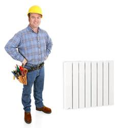 Installation Radiateurs Electriques