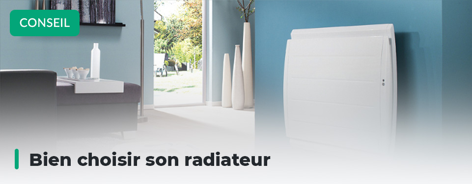 Radiateur Electrique Chauffage Electrique Climatisation