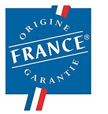 Certification Origine France de Noirot