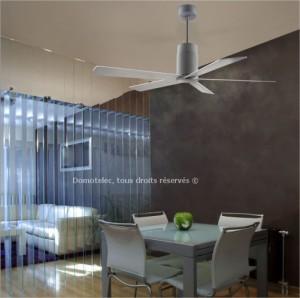 Ventilateur de plafond Leds-C4 Rodas