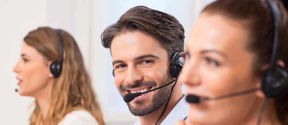 Conseiller telephonique